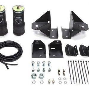 Air Suspension Helper Kit – Leaf to suit TOYOTA LAND CRUISER 75 Series MK2 FZJ75 & HZJ75 90-99