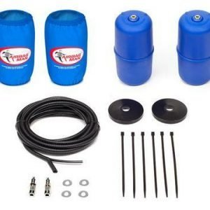 Air Suspension Helper Kit – Coil to suit TOYOTA LAND CRUISER 76 & 78 Series Troopy incl. LC70 98-19