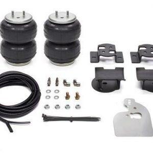 Air Suspension Helper Kit – Leaf to suit TOYOTA LAND CRUISER 73 & 75 Series MK1 85-90