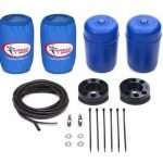 Air Suspension Helper Kit – Coil to suit TOYOTA LAND CRUISER – PRADO 150 Series 3 Door Nov.09-14