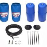 Air Suspension Helper Kit – Coil to suit TOYOTA LAND CRUISER – PRADO 90 & 95 Series KZJ, RZJ &VZJ 96-02