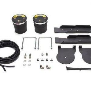 Air Suspension Helper Kit – Leaf to suit TOYOTA HIACE / COMMUTER Gen. V KDH & TRH Van & Bus 05-19 EXCL. H300