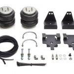 Air Suspension Helper Kit – Leaf to suit Volkswagen AMAROK 2H V6 & 4 cyl.  11-19