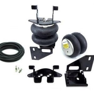 Air Suspension Helper Kit – Leaf   to suit Volkswagen Crafter SY SY Aug. 17-19