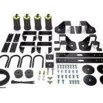 Air Suspension Helper Kit – Leaf to suit MERCEDES-BENZ SPRINTER 412-416 WDB/F 904 Cab Chassis 96-06