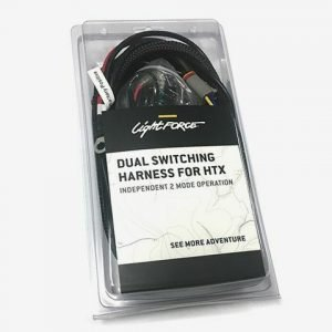 DUAL SWITCHING HTX HARNESS