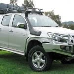 Isuzu D-Max/MU-X 06/2012 Onwards 3.0L Diesel