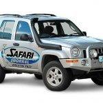 Jeep Cherokee/Liberty KJ 2.8L Diesel