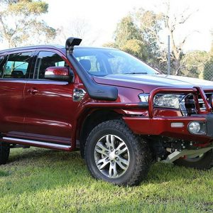 FORD EVEREST – All Engines 08/2015 Onwards