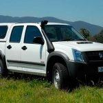 GM/Isuzu D-Max 10/2008 – 05/2012 3.0L Diesel