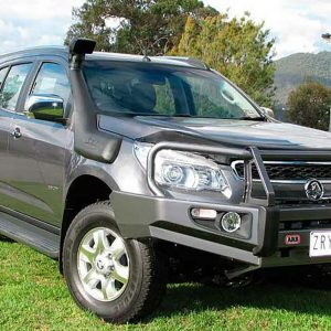 GM/Isuzu Colorado/Colorado 7 RG 05/2012 Onwards 2.8L Diesel