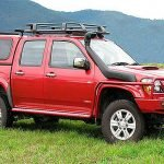 GM/Isuzu Holden Colorado RC 07/2008 – 2011 3.0L Diesel