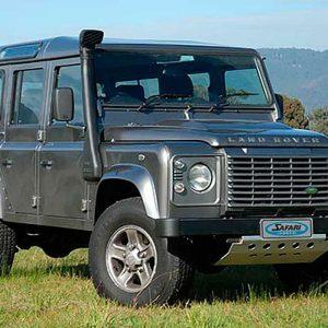Land Rover Defender TD4 10/2007 Onwards 2.4L Diesel