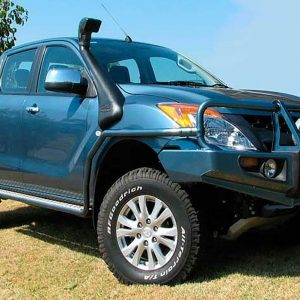 Mazda BT-50 08/2011 Onwards 3.2L Diesel