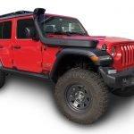 Jeep Wrangler JL & JT Gladiator