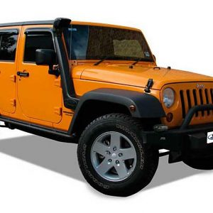 Jeep Wrangler JK 2.8L Diesel (Right Hand Drive ONLY)