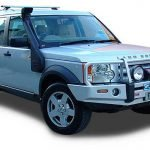 Land Rover Discovery 4 10/2009 Onwards All Diesel Models