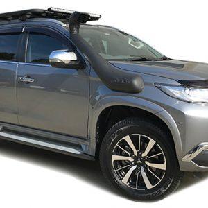 Mitsubishi Pajero Sport QE 2.4L Diesel
