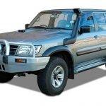 Nissan GU Patrol (Y61) Series 3 ZD30DDT 3.0L Diesel