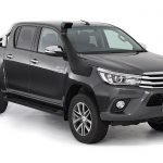 Toyota Hilux 126 Series 07/2015 Onwards 2.8L Diesel