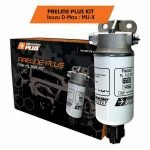 ISUZU PRELINE PLUS PRE FILTER KITS