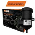 ISUZU PROVENT OIL SEPERATOR KITS