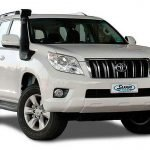 Toyota Prado 150 Series 10/2009 Onwards 4.0L Petrol 1GR-FE