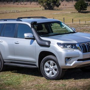 Toyota Prado 150 Series 2018 Onwards 2.8L Diesel 1GD-FTV
