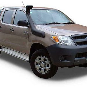 Toyota Hilux 25 Series 04/2005 Onwards 4.0L Petrol