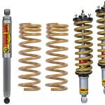 TOUGH DOG SUSPENSION KIT TO SUIT TOYOTA FORTUNER 2015-ON