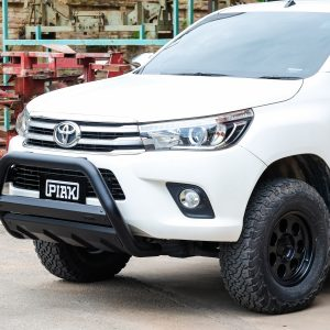 PIAK Protection to suit OFFTRACK Nudge Bar  Toyota Hilux 2015-2017