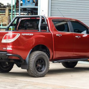 PIAK Protection to suit Premium Rear Step Tow Bar  Ford Ranger & MazdaBT50 2011-2020