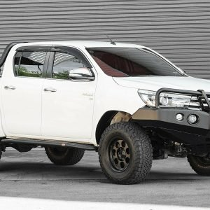 PIAK Protection to suit 3 Loop Premium Winch Bar  Toyota Hilux 2015-2018