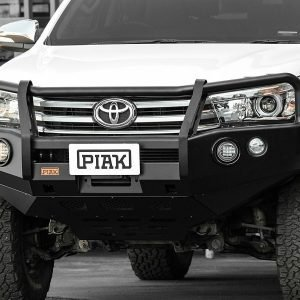 PIAK Protection to suit 3 Loop Premium Winch Bar  Toyota Hilux 2018-2020
