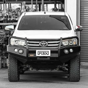 PIAK Protection to suit 3 Loop Premium Winch Bar  Toyota Hilux 2011-2015