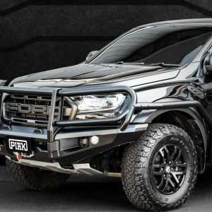 PIAK Protection to suit Ford Ranger Raptor Elite Post Bar