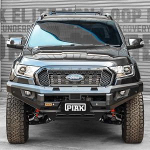 PIAK Protection to suit Ford Ranger PX3 Elite No Loop Bar