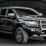 PIAK Protection to suit Ford Ranger Raptor Elite No Loop Bar