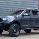 PIAK Protection to suit Ford Ranger PX2 Elite No Loop Bar