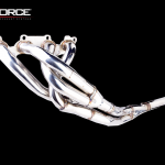 MAZDA MX5 1989-1997 1.8L 4-2-1 HEADER STAINLESS STEEL