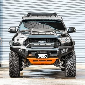 Piak Elite No Loop Bar to suit Ford Everest 2015-ON