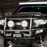 Piak Elite Loop Bar to suit Ford Everest 2015-ON