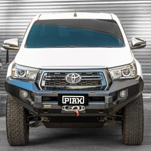 Piak Elite No Loop Bar to suit Toyota Hilux 2018-2020
