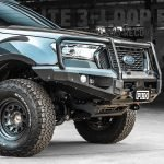 Piak Elite Loop Bar to suit Ford Ranger PX2 and PX3