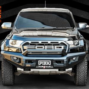 Piak Elite No Loop Bar to suit Ford Ranger Raptor